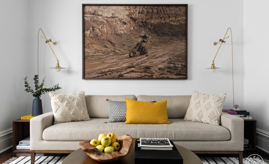 Prints Charming: Tips for Starting Your Art Collection (And Zhuzhing Up Your Decor) with Prints