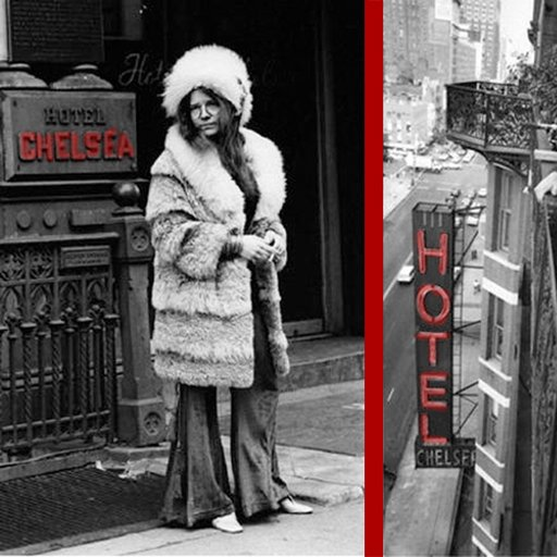 Behind the $100,000 Doors of the Hotel Chelsea
