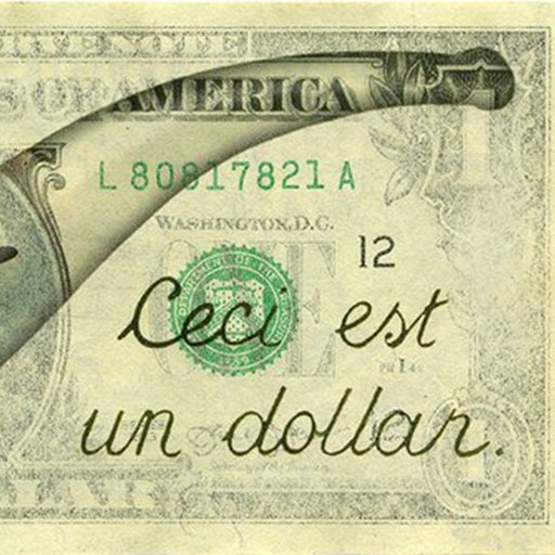 Take Note: 4 Reasons to Buy the Farnsworth's Dollar Paintings