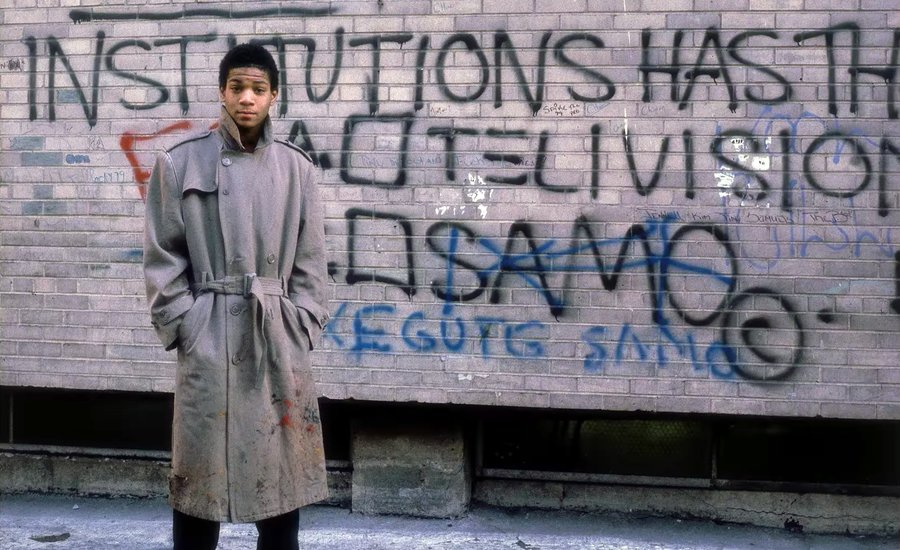 The Late Teenage Years of Jean-Michel Basquiat—Watch the Trailer
