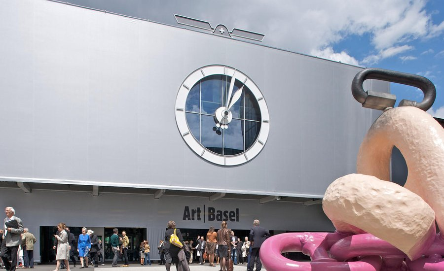 Collect the Artists Featured at Basel—For A Fraction of the Price