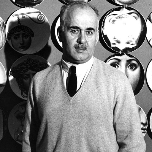 4 Things You Didn't Know About the Iconic Piero Fornasetti