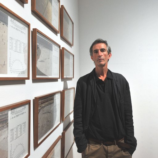"""I Am Too Tall, Too Pale, and Too Gringo"": Francis Alÿs on Being a Belgian Artist in Mexico City"