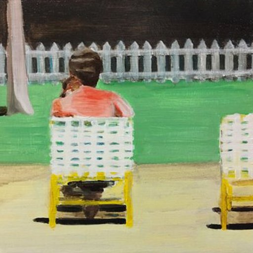 4 Reasons to Collect Mark Mann's Paintings of Sunburnt Tourists