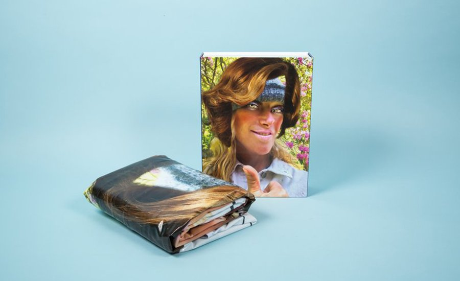 Float on a Cindy Sherman Portrait for $250