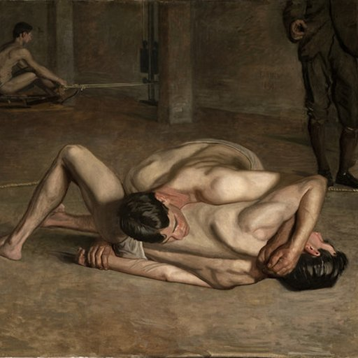 "Dandies, Butts, and the ""Homesse"": 5 Examples of Queer Art Before Queerness ""Existed"""