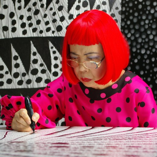 "Watch the Trailer for the Upcoming Documentary on Yayoi Kusama, ""Kusama—Infinity"""