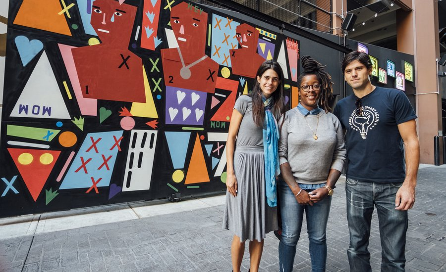 The Detroit Art Collector Developing Downtown With an Eye for Public Art