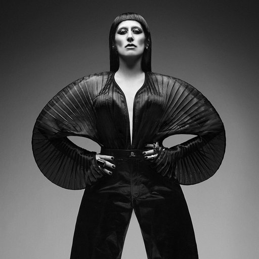 Nightlife Maven Ladyfag on Creating Platforms for Performing Artists—A.K.A. Parties
