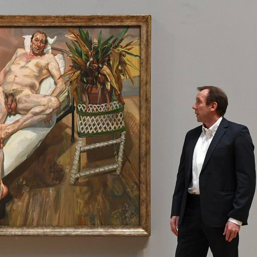 Life with Lucian Freud: David Dawson on Being an Assistant & Model for the Emotionally Demanding Painter