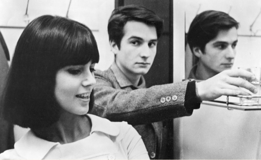 Jean-Luc Godard: French New Wave's Most Famous Director & The Reason You Need to Visit the Metrograph This Week
