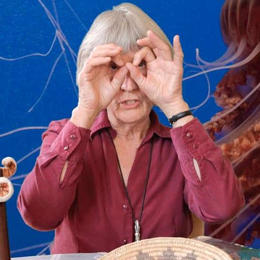 Who On Earth Is Donna Haraway? Why the Art World Can't Get Enough of the Ecofeminist Cyborg Enthusiast