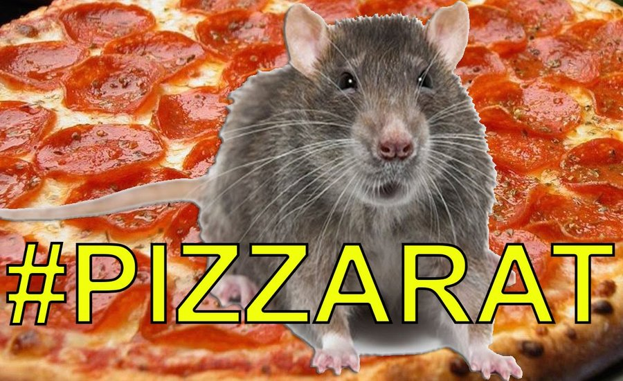 An Exhibition by Zardulu Reveals the Artist Behind Pizza Rat and Other Hoaxes—And Recklessly Misses the Mark in the Age of Fake News