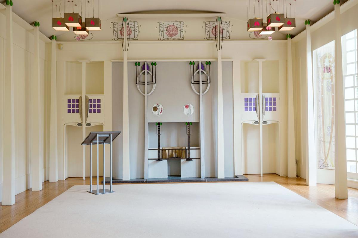 Deco Nature Salon what was art nouveau? the artists and histories behind one