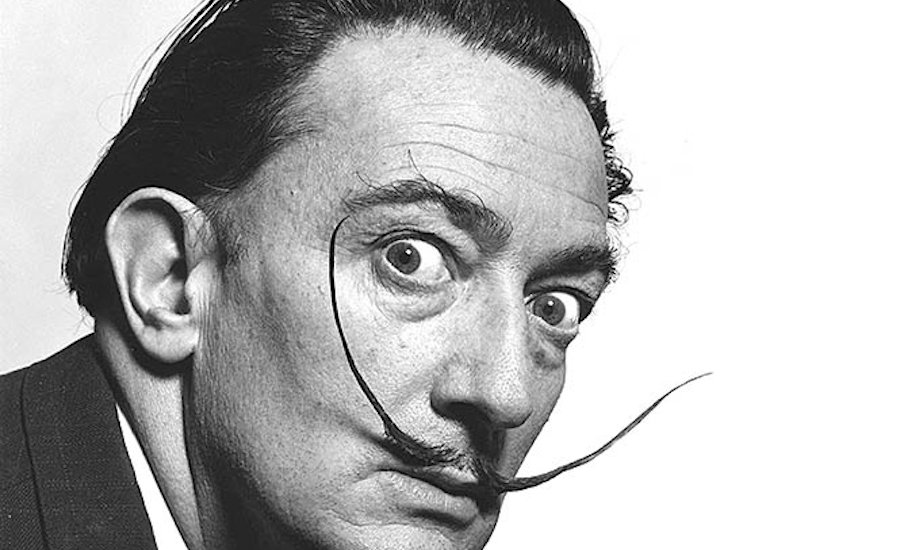 Six Reasons to Collect Salvador Dalí's Prints