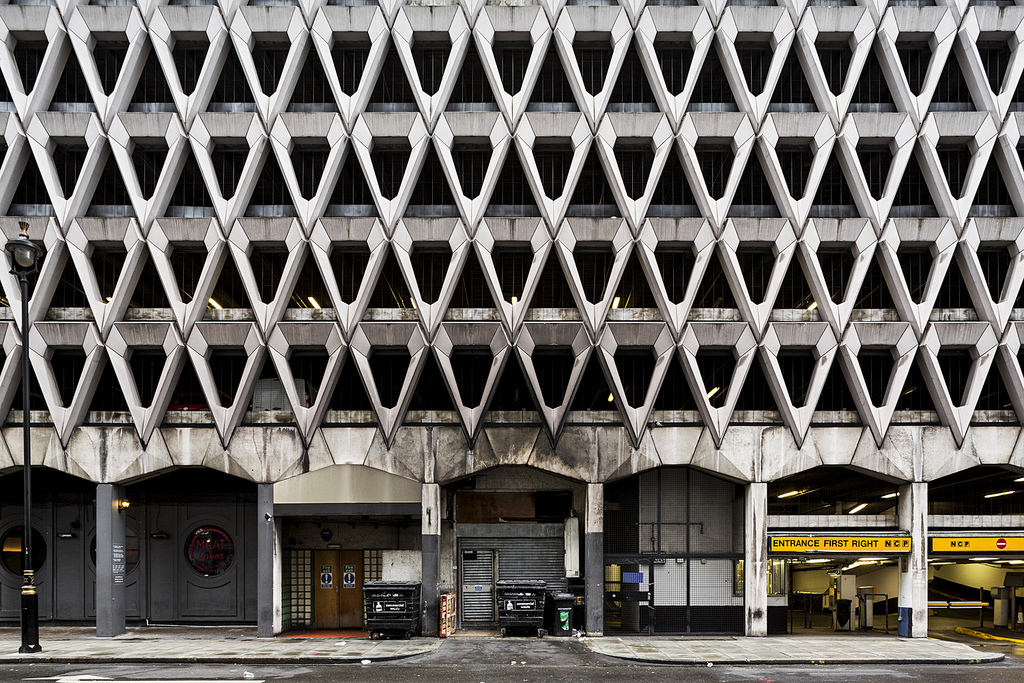 8 Abandoned Brutalist Buildings Soon To Be Demolished Despite The Architectural Style S Trendy Comeback Art For Sale Artspace