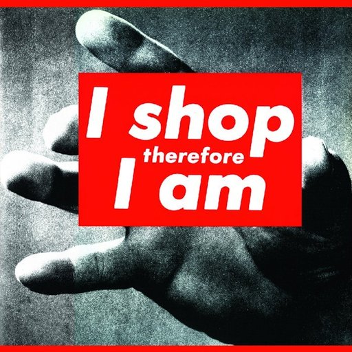 8 Reasons to See Barbara Kruger at Mary Boone Gallery