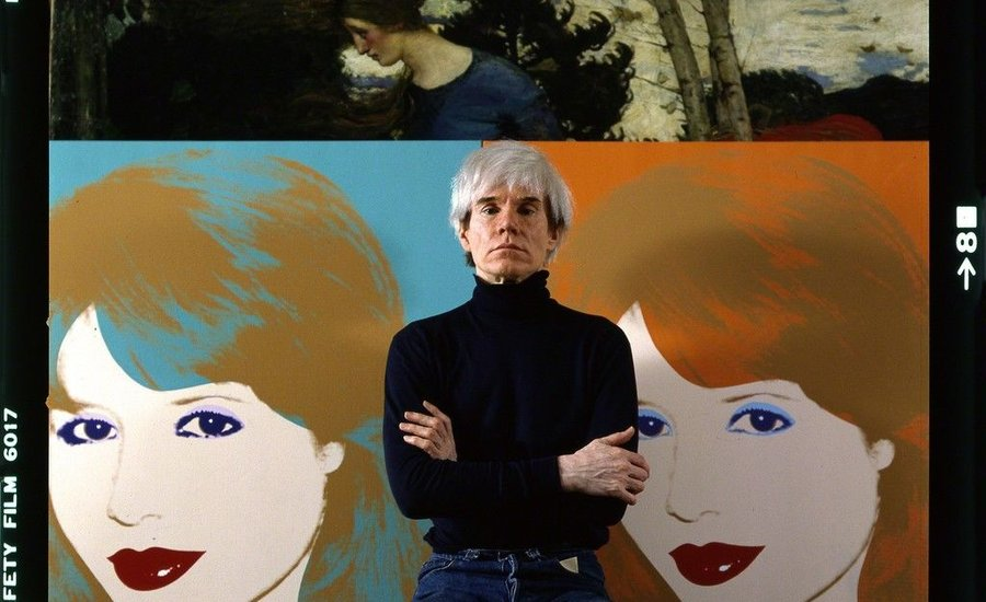 """From A to B and Back Again"": A Review of the Reviews of the Whitney's Andy Warhol Retrospective"