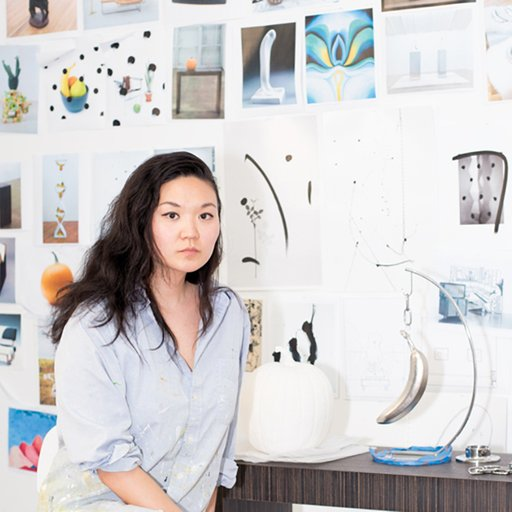 NADA Miami 2018 Preview: Artist and Dealer Margaret Lee Shares Her Favorite Works