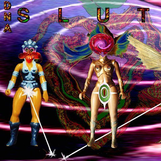 The Other Art History: The Cyberfeminists of '90s Net Art