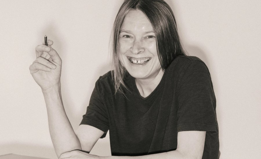 """I Don't Want to Be Scared of Anything"": 'Argonauts' Author Maggie Nelson on Sarah Lucas's New Museum Show"