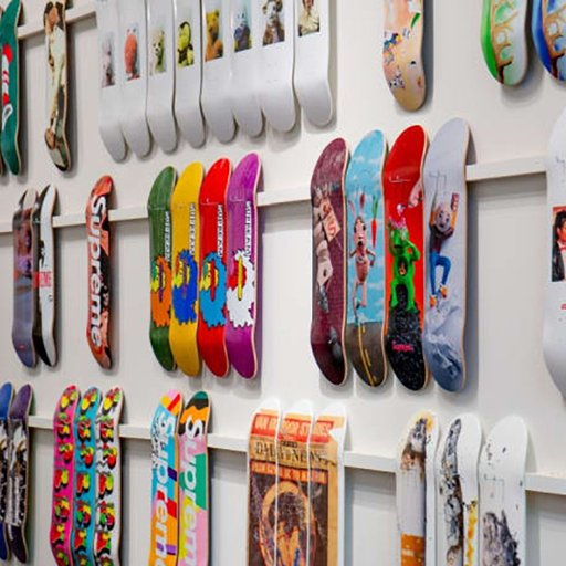 Collect Skatedecks on Artspace From $200