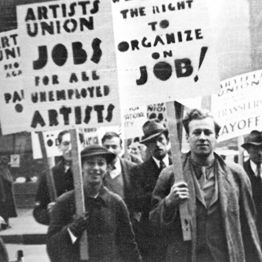 Unionizing in the Art World Isn't New: A Brief History of New York's Influential (and Unfortunately Defunct) Artist Union