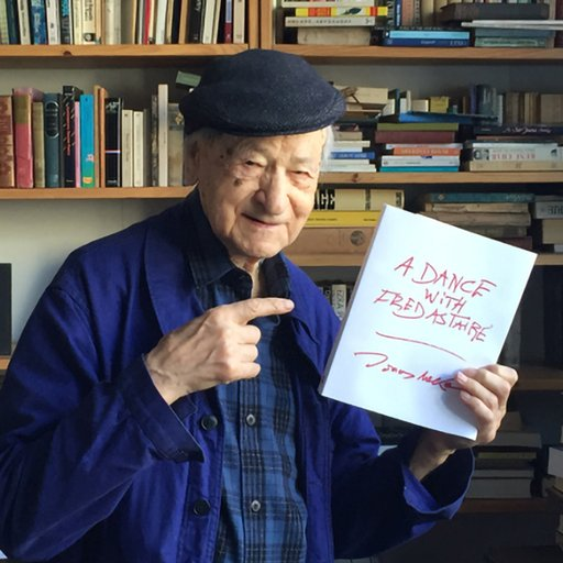 6 Reasons to Collect Jonas Mekas