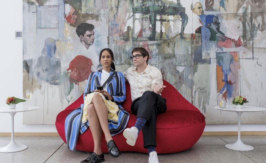 "A Review of the Reviews of ""Velvet Buzzsaw,"" the Art World's Most Hated Horror Film"