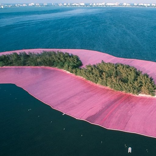 That's a Wrap: 7 Defining Works by Christo and Jeanne-Claude