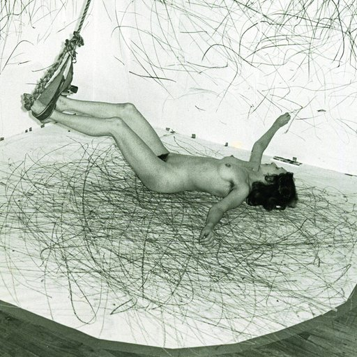 5 Things To Know About The Late, Great Carolee Schneemann