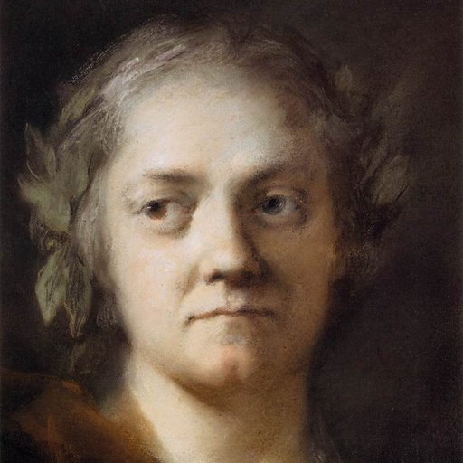 Get Your Money, Girl: Meet Rosalba Carriera