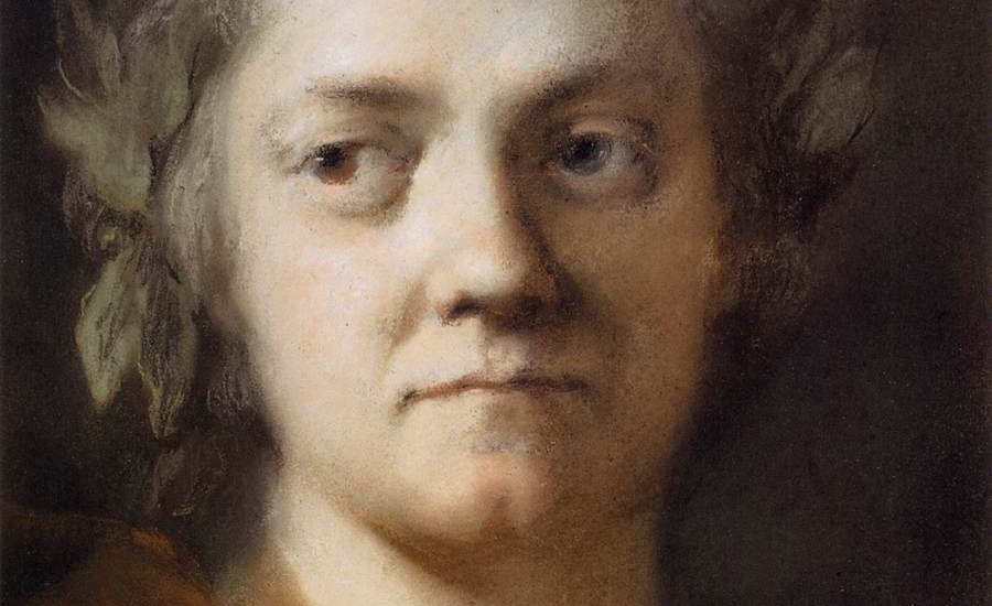 Get Your Money, Girl: Meet Rosalba Carriera, The First Woman Artist Millionaire You've Never Heard of