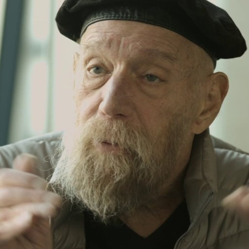 Help Lawrence Weiner Make His Art