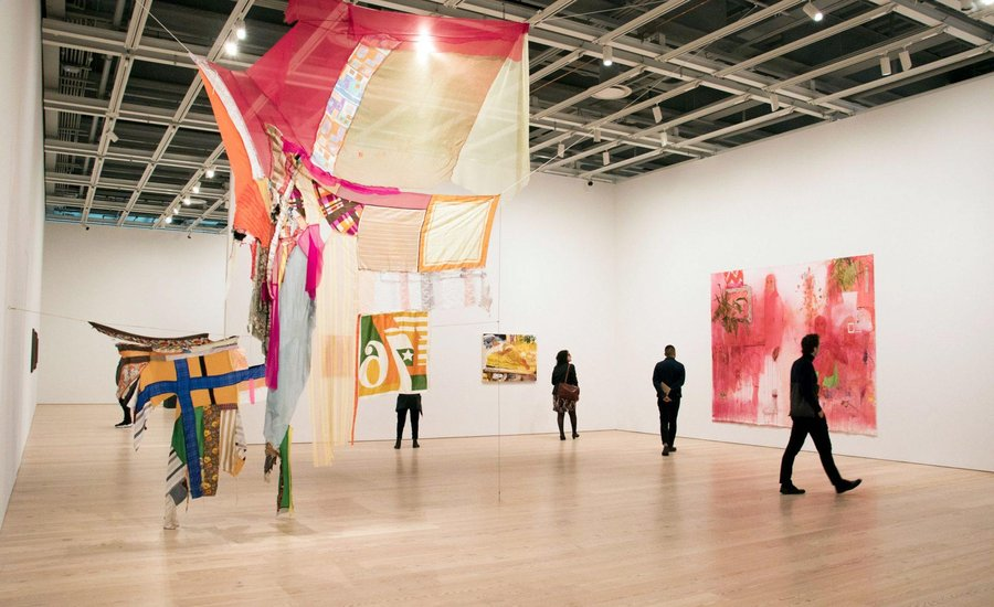 The '19 Whitney Biennial Focuses on Artist-Run Spaces and Non-New Yorkers—And Sorry, It's Not For You