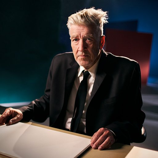 Collect the Moody, Noir Artworks of David Lynch