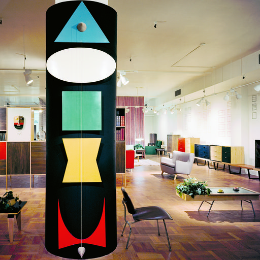 5 Innovations by Herman Miller that Changed Furniture Design Fore