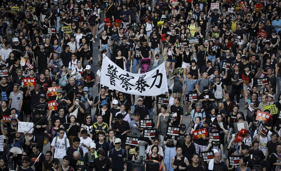 What's Happening in Hong Kong? A Breakdown of the Current Political Situation & the Artists Who Address It