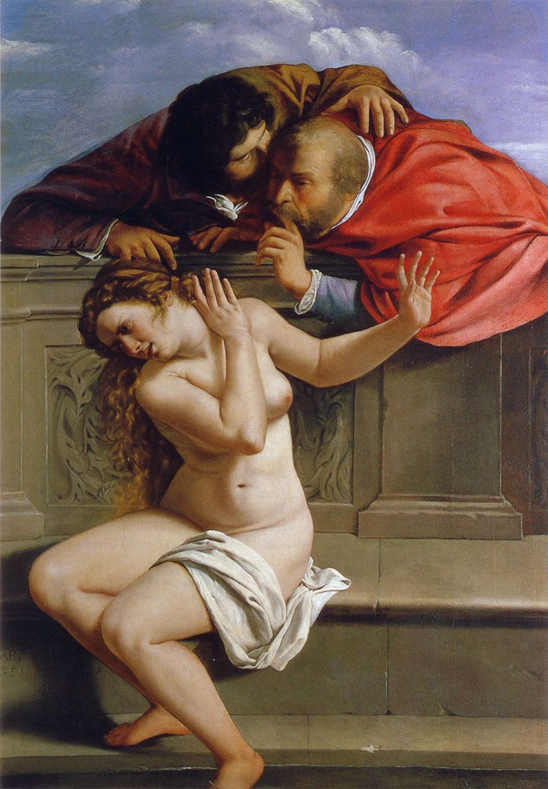 Renaissance Porn A Brief History Of The European Erotic