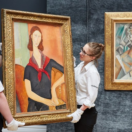8 Art Collectors Who Could Have Made Millions