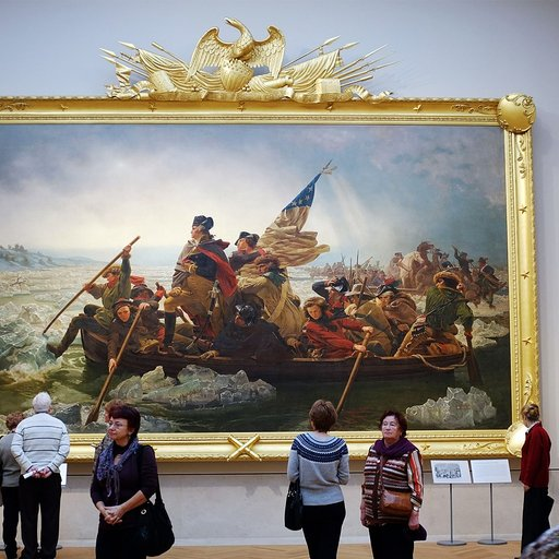 The 14 Best Art Museums in the World