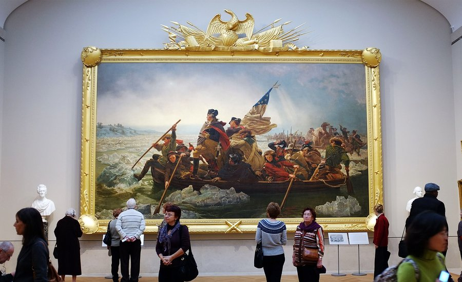 The 14 Best Art Museums in the World, and the Iconic Masterpieces They House