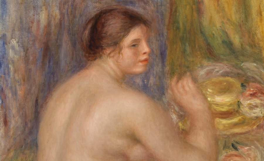 You Can't Make Me Care About Renoir: Some Thoughts On Dead Sexists