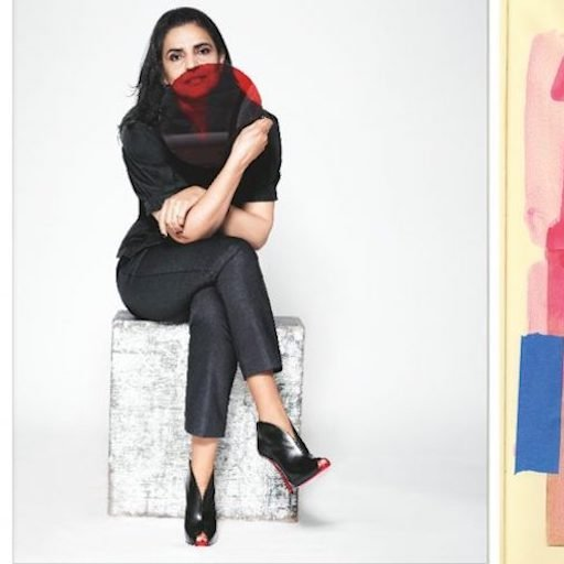 A 101 Guide to the Work of Bharti Kher: A Cultural Alchemist