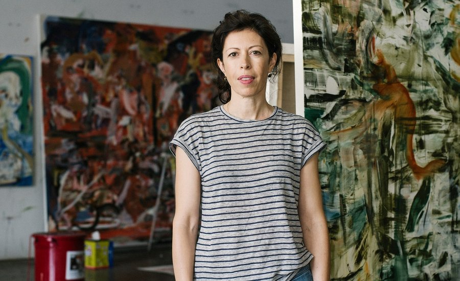 A 101 Guide to the Work of Cecily Brown: Remixer of the Renaissance