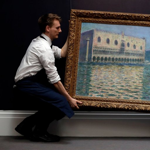 Will Auction Houses Remain the Future of the Art Market?
