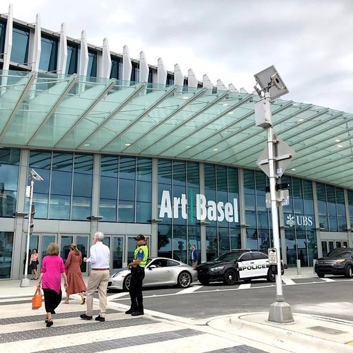Under $25k: 7 Remarkable Works from Art Basel Miami Beach 2019