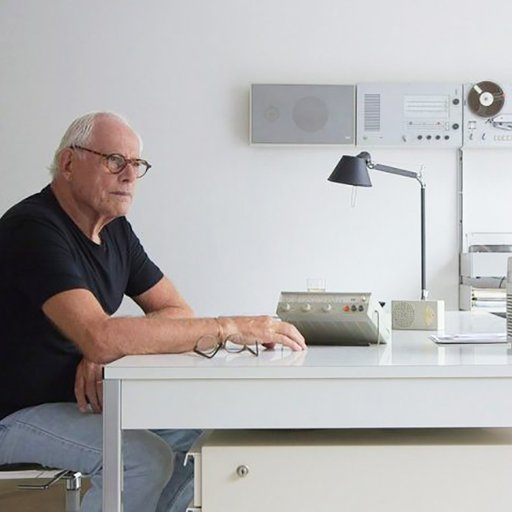 Dieter Rams's 15 Golden Rules