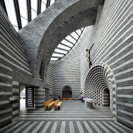 Stone: The Architectural Marvel