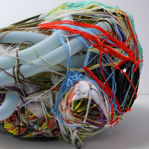 How to Sound Really Smart on Textile Art